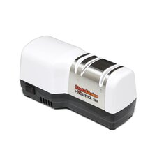 Hone Diamond Coated Stainless Steel Electric Knife Sharpener