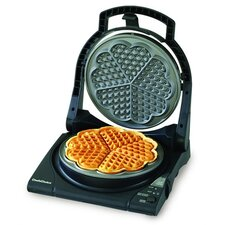 International Five-of-Hearts WafflePro
