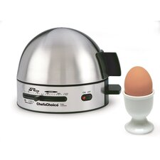 International Gourmet Egg Cooker