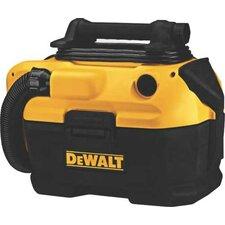 2 Gallon HEPA Wet/Dry Vacuum