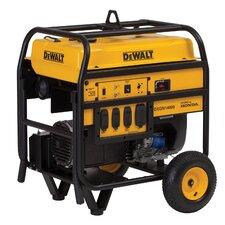 14,000 Watt Professional Generator with Honda Recoil/Electric Start