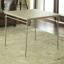"""33.81"""" Square Folding Table"""