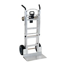 3-in-1 Assisted Cart Hand Truck