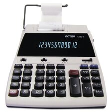 Tax Key Printing Calculator, 3 Lines/Sec