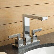 Duro Double Handle Centerset Faucet