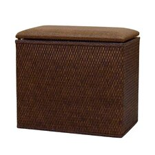 Barrington Bench Hamper