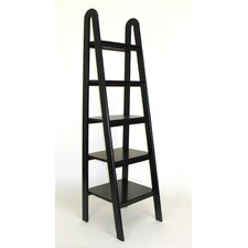 "Ladder 67.5"" Accent Shelves"