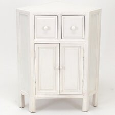 Suchow Corner Cabinet