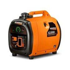 iQ 2000W Inverter Generator