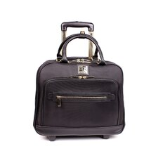 "Runway Call 14.5"" Spinner Suitcase"