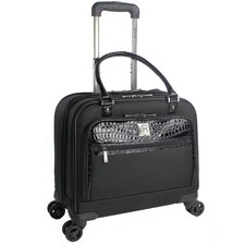 "Runway Call 15"" Spinner Suitcase"