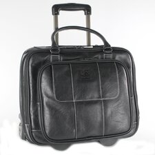 "Casual Fling 16"" Spinner Suitcase"