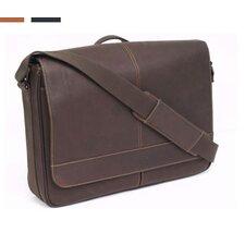 "Risky Business - 3"" Single Gusset Messenger Bag"