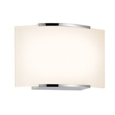 Wave LED Wall Sconce