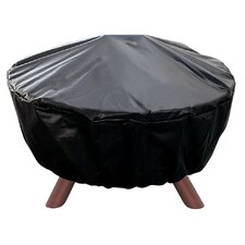 Big Sky Fire Pit Cover