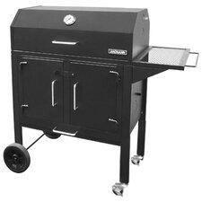 "Black Dog 28"" Charcoal Grill"