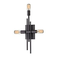 Parallax 3 Light Wall Sconce