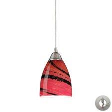Pierra 1 Light Mini Pendant