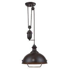 Farmhouse 60W 12-Volt LED Light Bulb