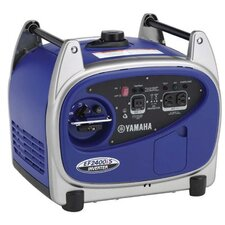 2400 Watt Gas Inverter Generator