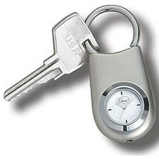 Key Ring Clock