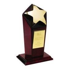 Star 1st Place Award