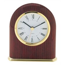 Classic Dome Desk Clock