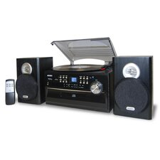 4 in 1 Music System
