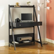 My Space Easy Alamosa Ladder Writing Desk