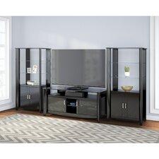 Aero 3 Piece TV Stand Set