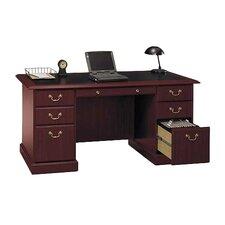 Saratoga Executive Desk