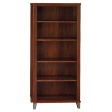 "Somerset 65"" Standard Bookcase"