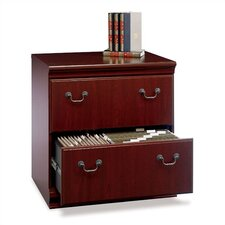 Birmingham 2-Drawer Lateral File