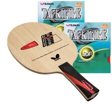 Timo Boll Off Proline Racket