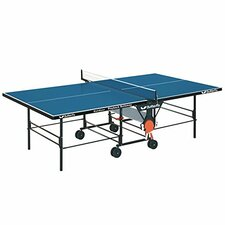 Outdoor Playback Table Tennis Table