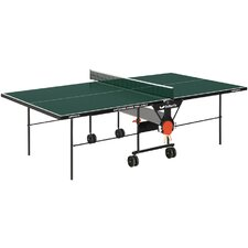 Outdoor Home 9'  Rollaway Table Tennis Table