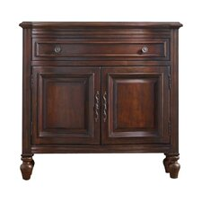Seven Seas 1 Drawer Accent Chest