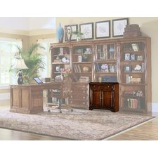 Brookhaven Executive Desk with Keyboard Tray