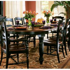 Indigo Creek Dining Table