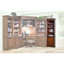 "Brookhaven Right 78.25"" Bookcase"