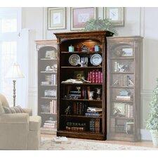 "Brookhaven 82.375"" Standard Bookcase"