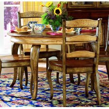 Vineyard 5 Piece Dining Set