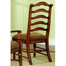 Waverly Place Ladderback Side Chair (Set of 2)