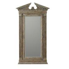 Rhapsody Floor Jewelry Armoire with Mirror