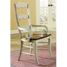 Summerglen Ladderback Arm Chair (Set of 2)