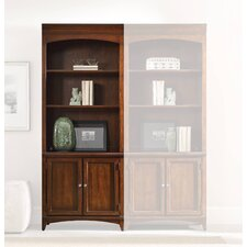 "Latitude Bunching 81"" Standard Bookcase"