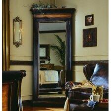 Preston Ridge Floor Mirror with Jewelry Armoire