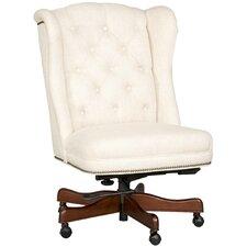 Tilt Swivel Conference Chair
