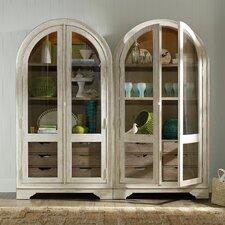 Sunset Point Curio Cabinet