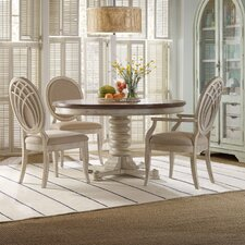 Sunset Point 5 Piece Dining Set